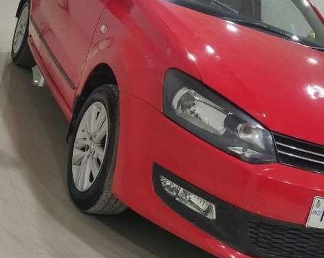 Volkswagen Polo Highline, 2014, MT in Gurgaon -3