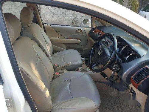 Used 2007 Honda City MT for sale in Surat