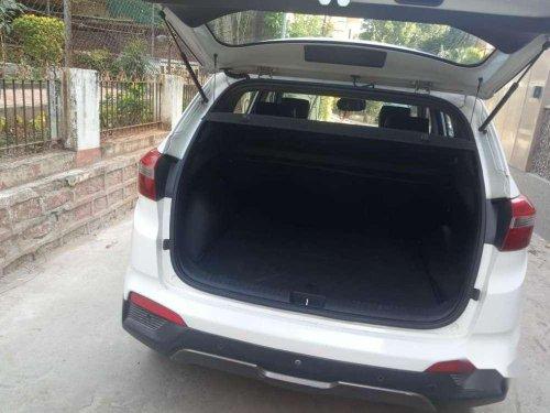 Used Hyundai Creta 2017 MT for sale in Hyderabad