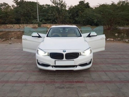 2014 BMW 3 Series 320d Luxury Line AT in New Delhi
