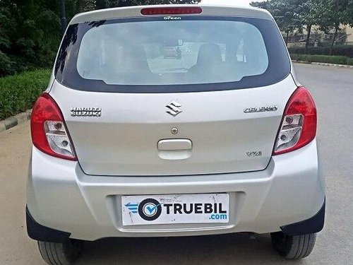Used Maruti Suzuki Celerio VXI 2016 MT in Gurgaon