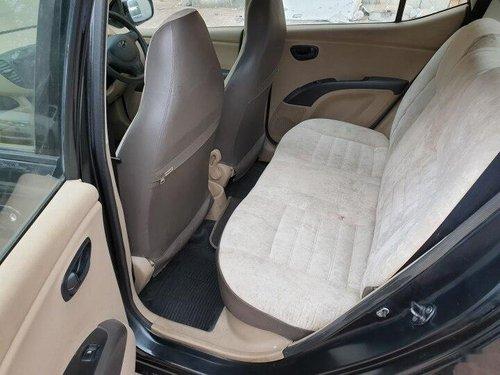 Used Hyundai i10 Magna 2008 MT in Mumbai