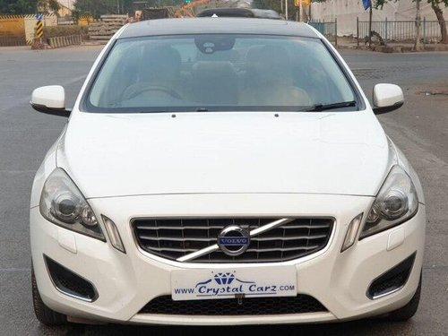 Used Volvo S60 D3 2012 AT for sale in Mumbai