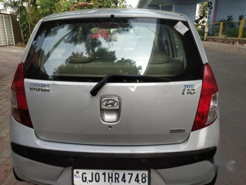 2008 Hyundai i10 Magna MT for sale in Ahmedabad