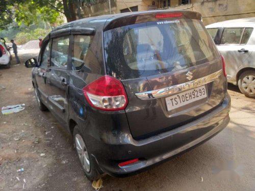 2016 Maruti Suzuki Ertiga VDI MT for sale in Hyderabad -2