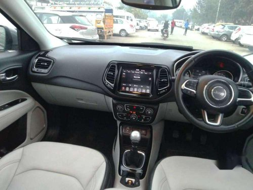 Jeep Compass 2.0 Limited Plus 2019 MT in Chandigarh