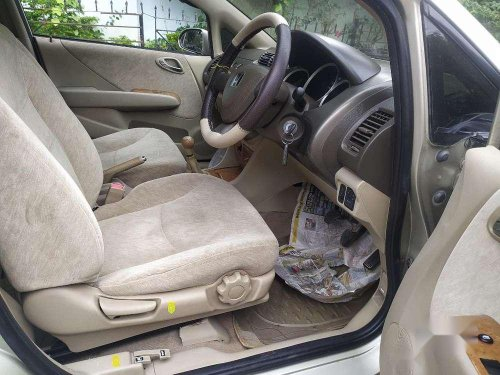 Used 2007 Honda City ZX MT for sale in Mumbai