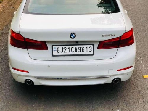 2019 BMW 5 Series 520d Luxury Line AT for sale in Ahmedabad