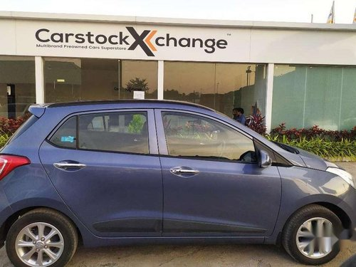 Used Hyundai Grand i10 Asta 2016 AT in Pune