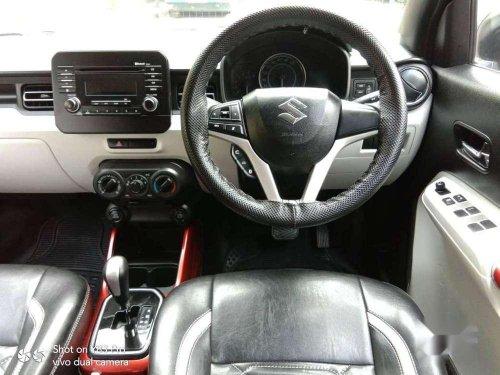 Used 2018 Maruti Suzuki Ignis AT for sale in Mumbai