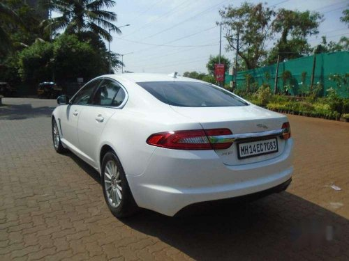 Used Jaguar XF 2014 AT for sale in Mumbai -0