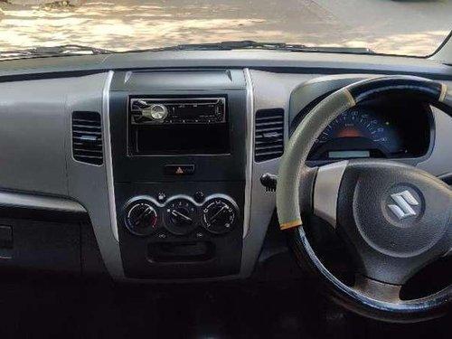 Used Maruti Suzuki Wagon R LXI 2012 MT for sale in Goregaon