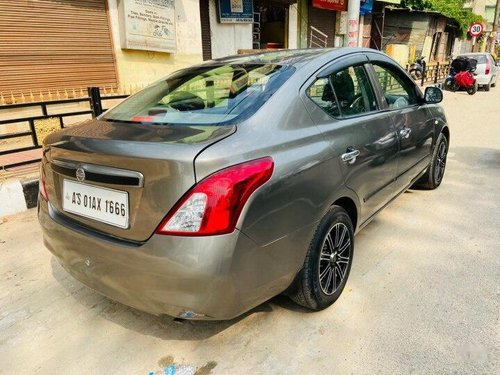Used Nissan Sunny 2011 MT for sale in Guwahati