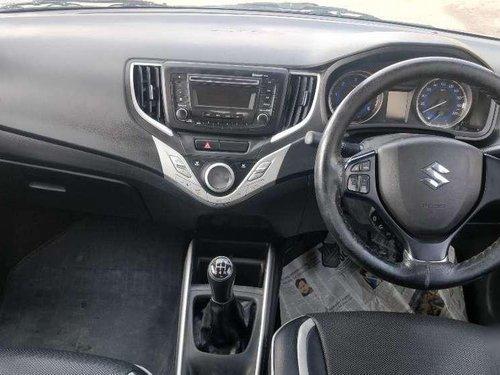 Used Maruti Suzuki Baleno 2018 MT for sale in Jaipur