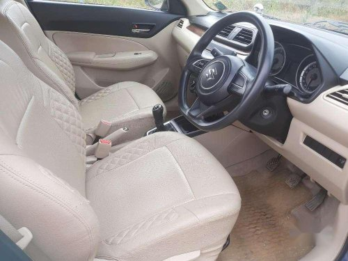 Maruti Suzuki Dzire VDi BS-IV, 2017, MT for sale in Mumbai -1