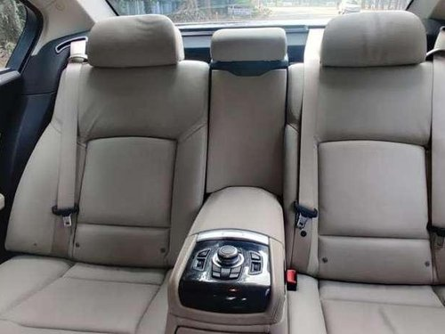 Used BMW 7 Series 2011 AT for sale in Chandigarh