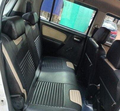 Used Maruti Suzuki Wagon R 2018 MT for sale in Thane