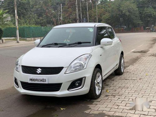 Used Maruti Suzuki Swift VDI 2016 MT for sale in Ludhiana -4
