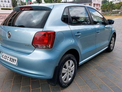 Used Volkswagen Polo 2011 MT for sale in Kodungallur