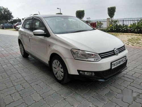 Used Volkswagen Polo, 2014, MT for sale in Chennai