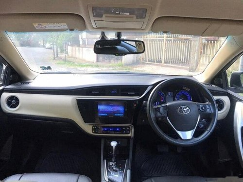 Used Toyota Corolla Altis 1.8 VL CVT 2018 AT for sale in Mumbai