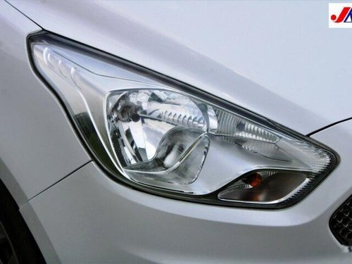 Ford Aspire Trend 2016 MT for sale in Ahmedabad