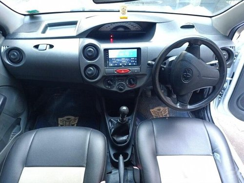 Used Toyota Etios Liva GD 2012 MT for sale in Kolkata