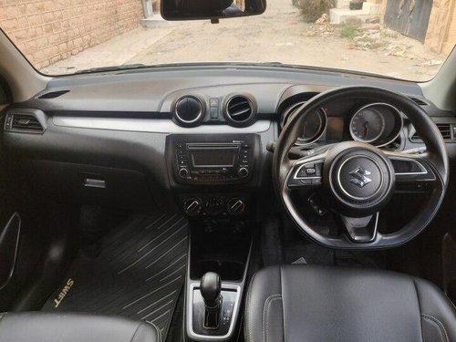 Used 2018 Maruti Suzuki Swift AT for sale in Jodhpur