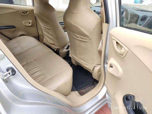 Used Honda Brio 2014 MT for sale in Thiruvananthapuram