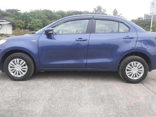 Maruti Suzuki Dzire VDi BS-IV, 2017, MT for sale in Mumbai -6