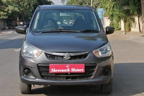 Used Maruti Suzuki Alto K10 2018 AT for sale in Ahmedabad