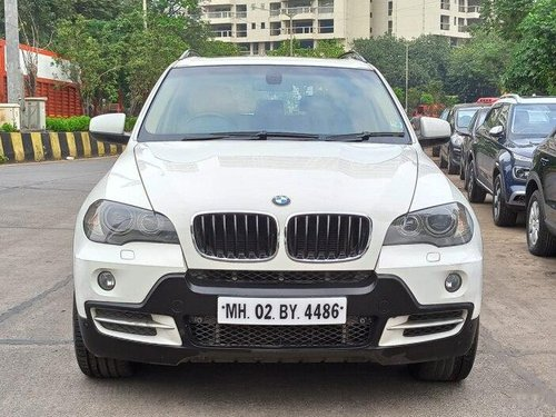 Used 2010 BMW X5 AT for sale in Mumbai
