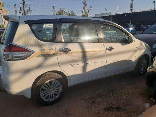 Used Maruti Suzuki Ertiga ZDi 2013 MT in Hyderabad