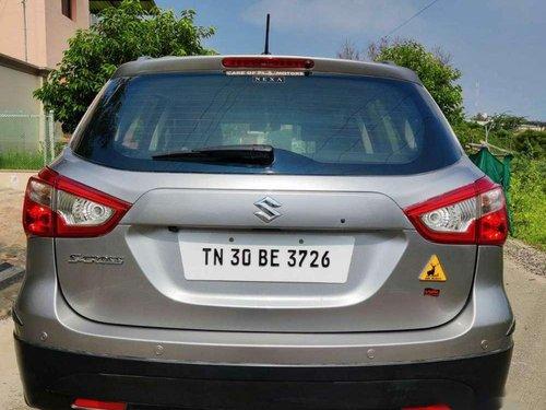Used 2016 Maruti Suzuki S Cross MT for sale in Erode