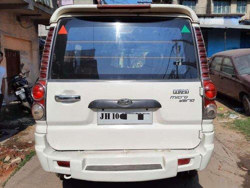Used Mahindra Scorpio Ex, 2012 MT for sale in Patna