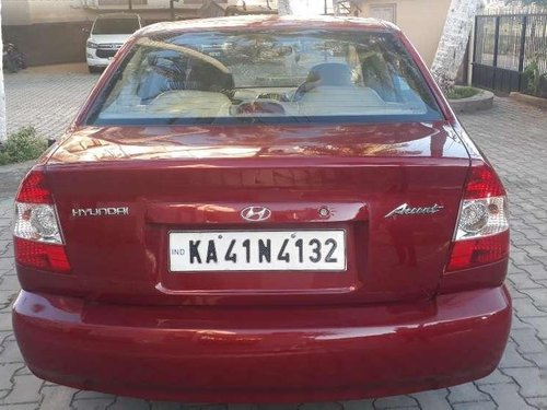 Used Hyundai Accent Executive, 2010 MT for sale in Nagar