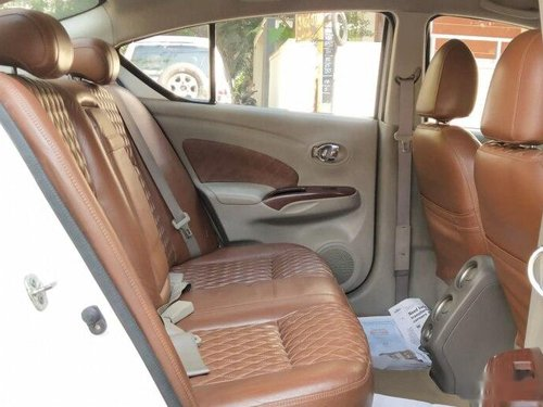 Used 2013 Nissan Sunny MT for sale in Bangalore