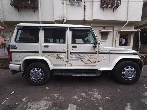 Mahindra Bolero ZLX 2017 MT for sale in Kolkata