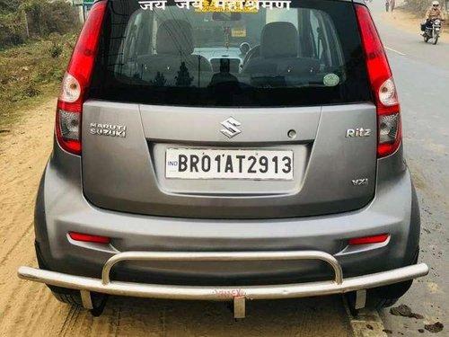Used Maruti Suzuki Ritz 2010 MT for sale in Patna