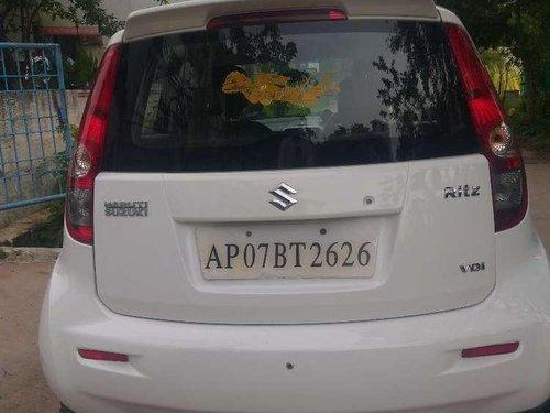 Maruti Suzuki Ritz Vdi BS-IV, 2013 MT for sale in Vijayawada