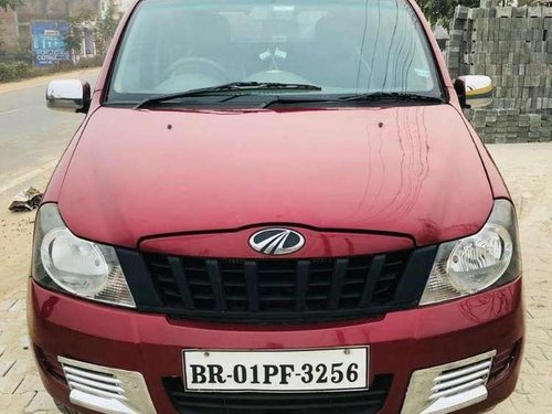 Used Mahindra Quanto C6, 2015 MT for sale in Patna