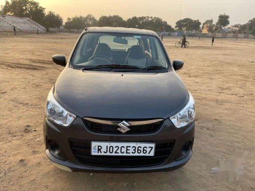 2018 Maruti Suzuki Alto K10 VXI MT in Sri Ganganagar