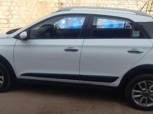 Used Hyundai i20 Active 1.4 SX, 2016 MT for sale in Hyderabad -5