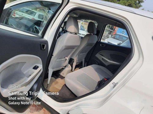 Used Ford Ecosport 2017 MT for sale in Ahmedabad