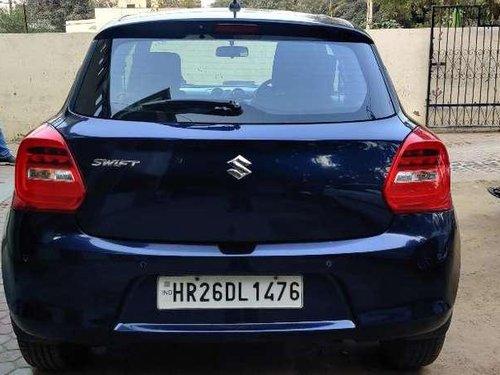 Maruti Suzuki Swift 2018 MT for sale in Gurgaon