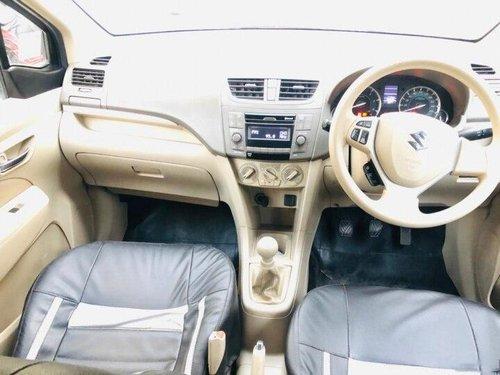 Used 2017 Maruti Suzuki Ertiga MT in Hyderabad