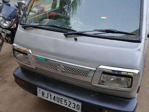 Used 2016 Maruti Suzuki Omni MT for sale in Jaipur