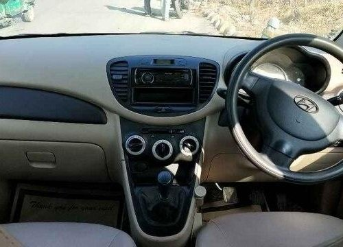 Used Hyundai i10 Magna 1.2 2009 MT for sale in Ghaziabad