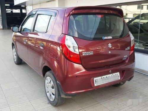 Used Maruti Suzuki Alto K10 2015 AT for sale in Kochi