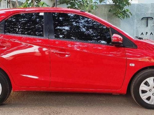 Used 2017 Honda Brio MT for sale in Coimbatore